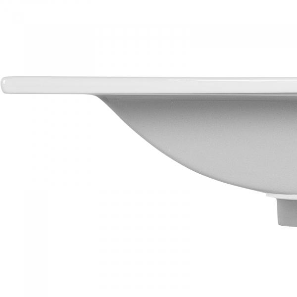 Lavoar Clasico White 60 cm 2