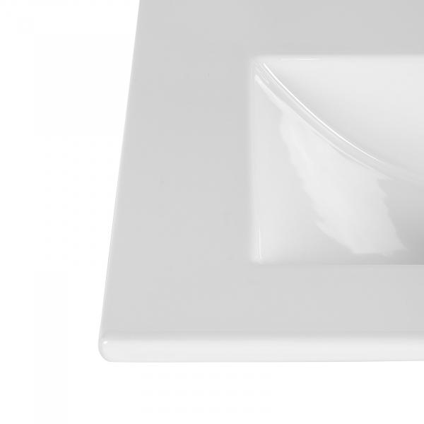 Lavoar Clasico White 60 cm 3