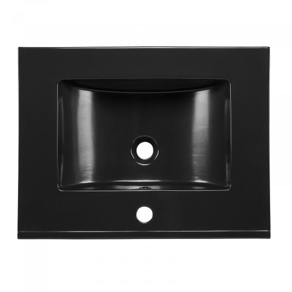 Lavoar Broozora Black 60 cm 7