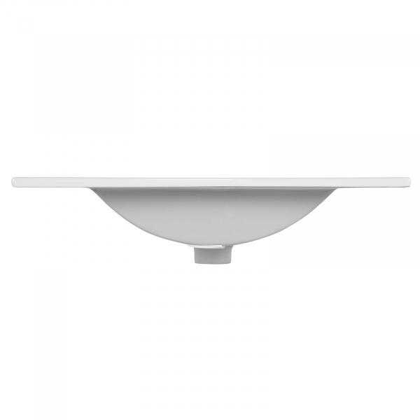 Lavoar Clasico White 80 cm 1