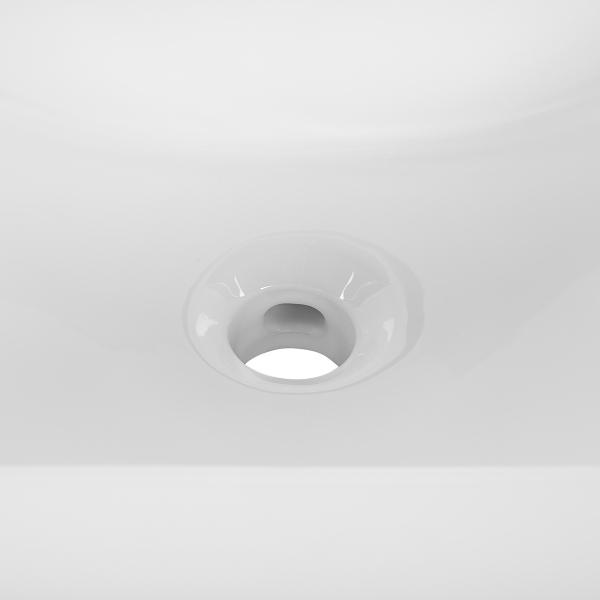 Lavoar Clasico White 80 cm 6
