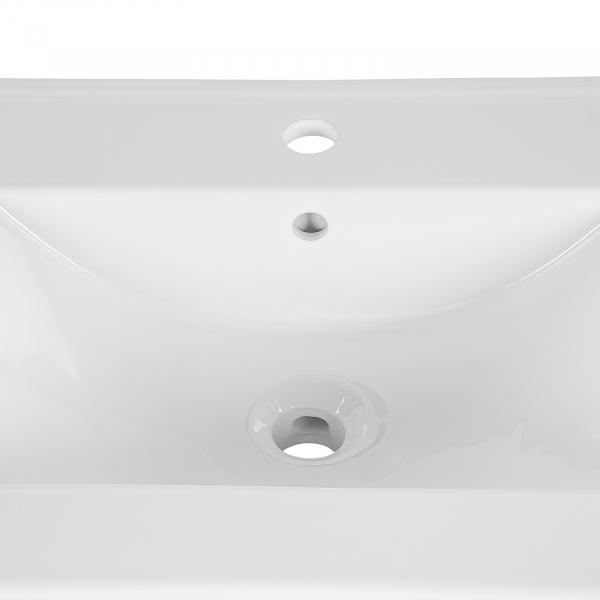 Lavoar Clasico White 80 cm 4