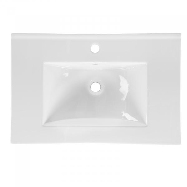 Lavoar Clasico White 80 cm 7