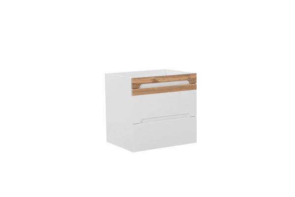 Masca pentru Lavoar Galatea White 60 cm 0