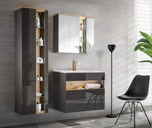Set mobilier baie Bond Grey 0