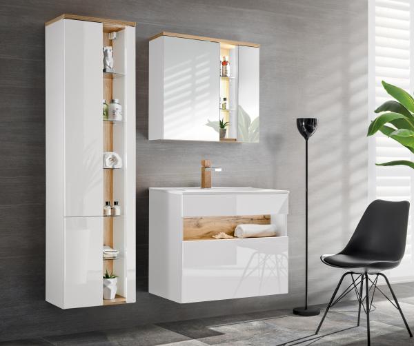 Set mobilier baie Bond White 0