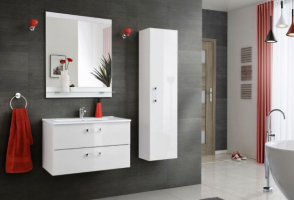 Set Mobilier Baie SOLO 0