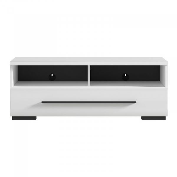 Comoda TV FEVER WHITE 0