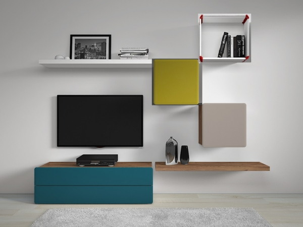 Mobilier POSSI LIGHT - Set mic 6 piese - STOC [0]