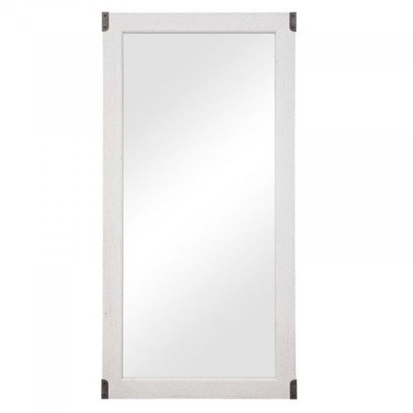 Oglinda INDIANA WHITE 0