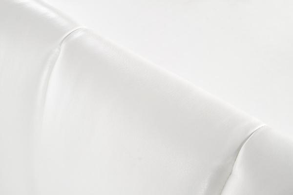 Pat tapitat din piele ecologica LAGUNA Pat tapitat din piele ecologica. Dimensiune saltea 160x200cm. 5