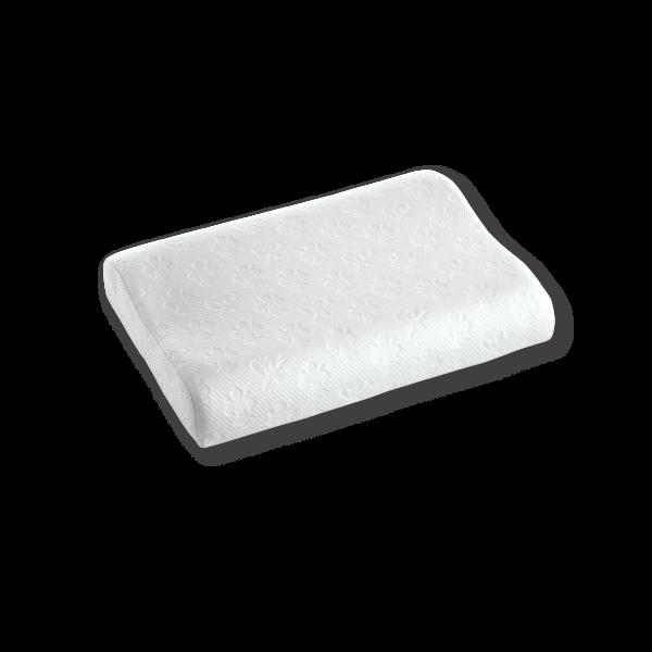 Perna cu memory foam CLASSICO WAVE [1]