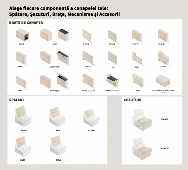 Program multifunctional Compozitia 16 7