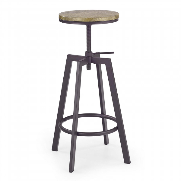 Scaun de bar H64 GREY 0
