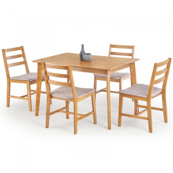 Set masa si 4 scaune CORDOBA 1