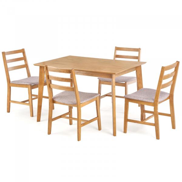 Set masa si 4 scaune CORDOBA 0