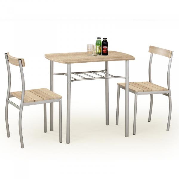Set masa si 2 scaune LANCE SONOMA 0