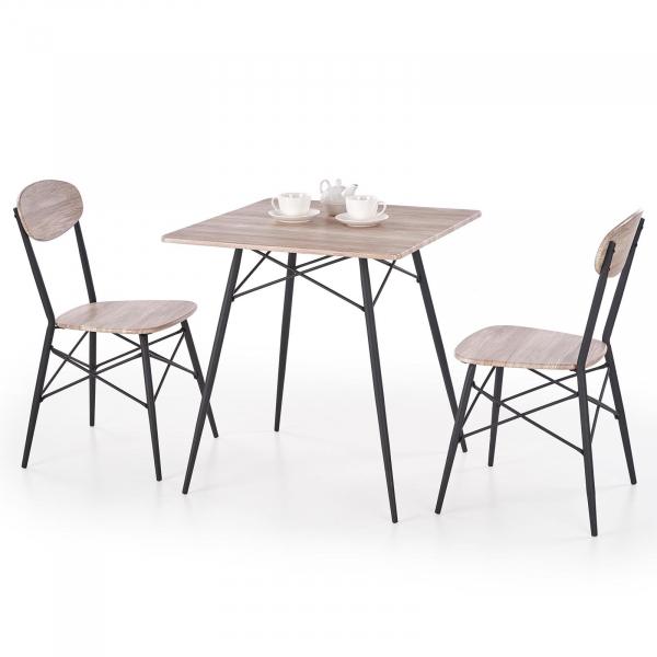 Set masa si 2 scaune KABIR 0