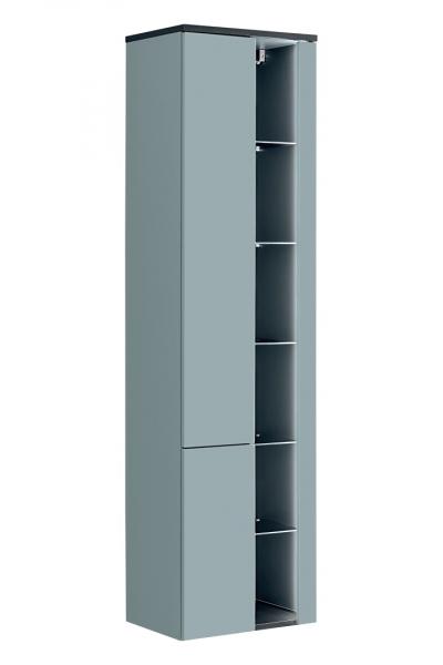 Set mobilier baie Bond Mint 80 cm 2