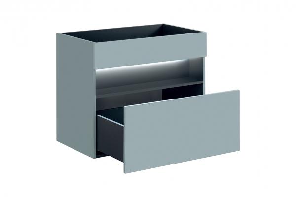Set mobilier baie Bond Mint 60 cm 4