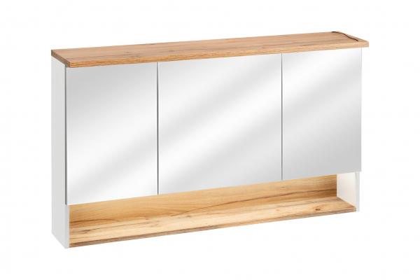 Set Mobilier Baie Bond White 120 cm [2]