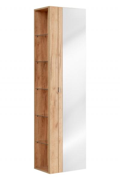 Set Mobilier Baie Calatis Oak 120 cm 1