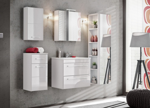 Set Mobilier Baie Twinkle White 0