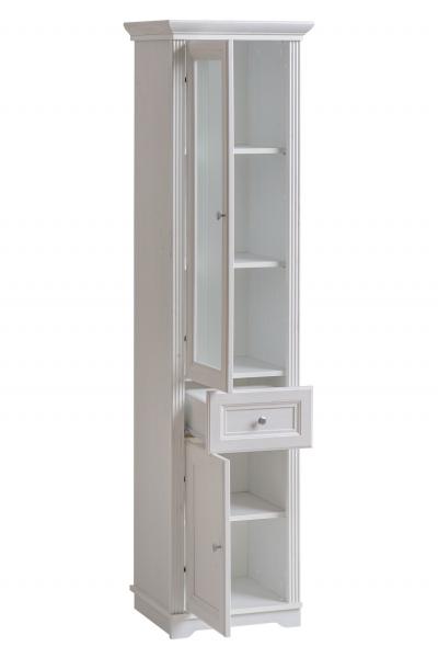 Set Mobilier Baie Palacio White 80 cm 2