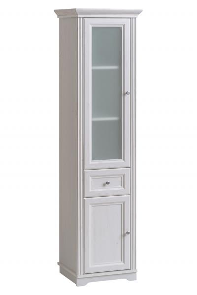 Set Mobilier Baie Palacio White 80 cm 1