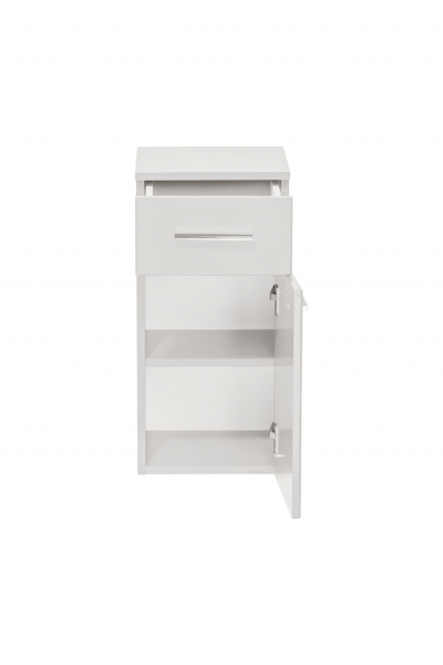 Set Mobilier Baie Twinkle White 5
