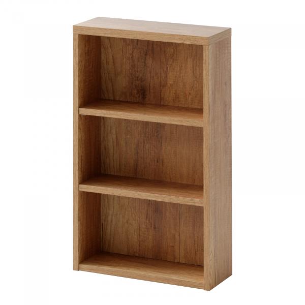 Set mobilier de baie Clasico Oak 60 cm [4]