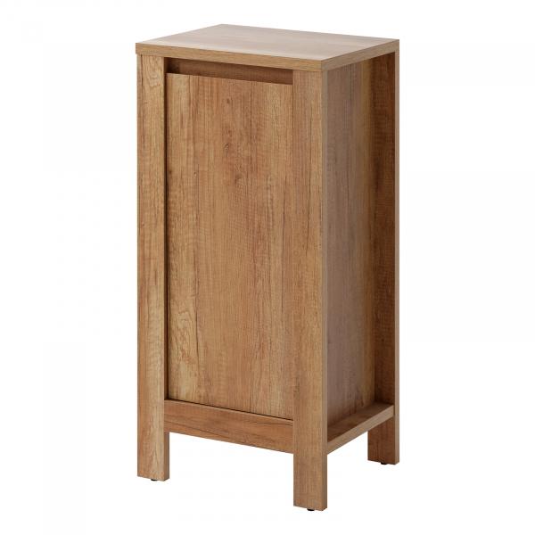 Set mobilier de baie Clasico Oak 60 cm [2]