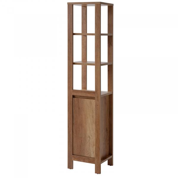 Set mobilier de baie Clasico Oak 60 cm [1]