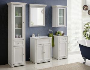 Cabinet de baie Palacio White3