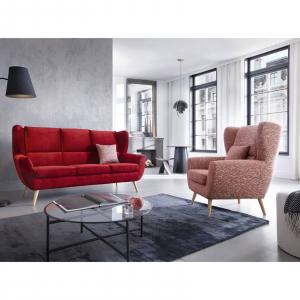 Canapea 2 locuri Farisa1