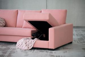 Canapele din stofa KYRA1