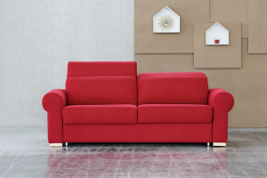 Canapele din stofa RAMI1
