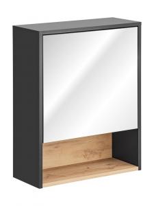 Corp suspendat cu oglinda Bourjois 60 cm [0]