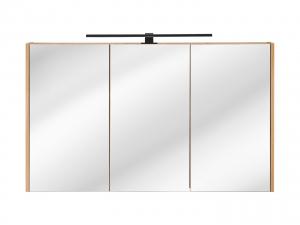 Corp suspendat cu oglinda Madeira 120 cm [1]