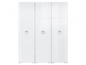 Dormitor modern ROKSANA II - Dulap SZF3D/22/180