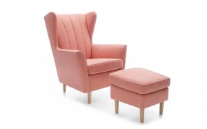 Fotoliu si scaun pentru picioare FIMO [1]
