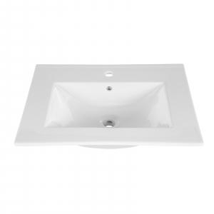 Lavoar Clasico White 60 cm0