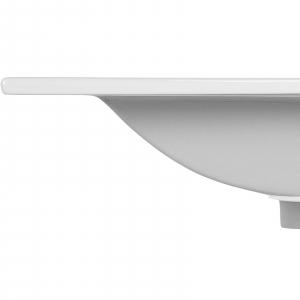 Lavoar Clasico White 60 cm2