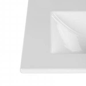 Lavoar Clasico White 60 cm3