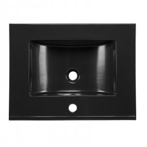 Lavoar Broozora Black 60 cm7