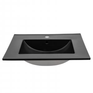 Lavoar Broozora Black 60 cm0