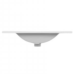 Lavoar Clasico White 80 cm1