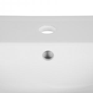 Lavoar Clasico White 80 cm5