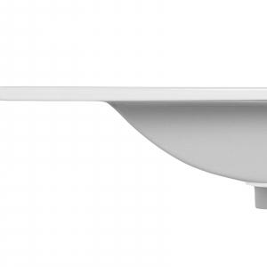 Lavoar Clasico White 80 cm2