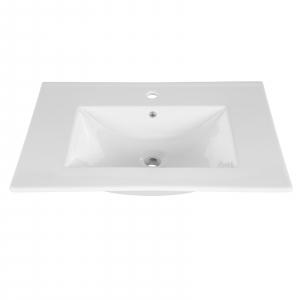 Lavoar Clasico White 80 cm0